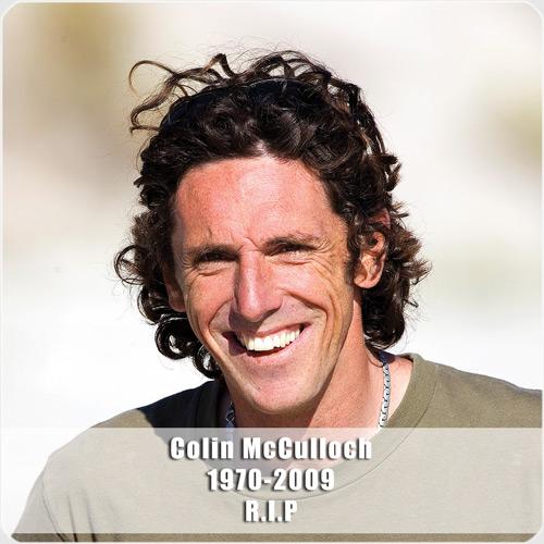Colin McCulloch - R.I.P.